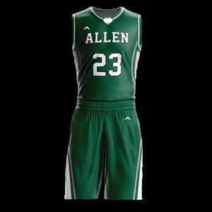 Image for Basketball Uniform Pro 260