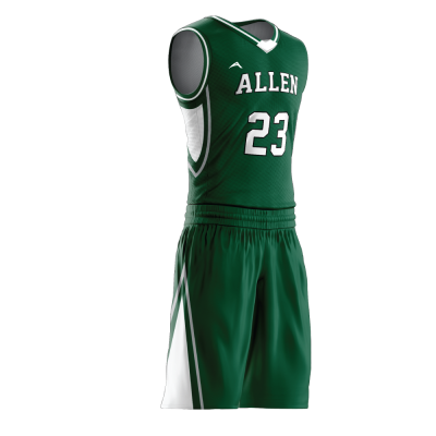 BASKETBALL UNIFORM PRO 260 SIDE