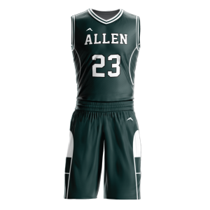 Image for Basketball Uniform Pro 261