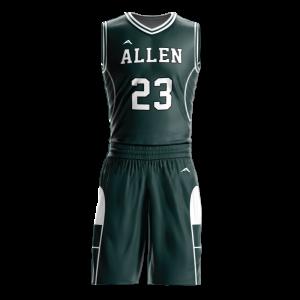 Image for Basketball Uniform Pro 261