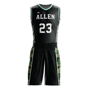 Image for Basketball Uniform Pro 262