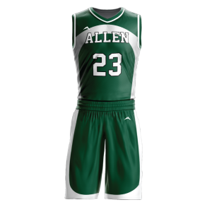 Image for Basketball Uniform Pro 263
