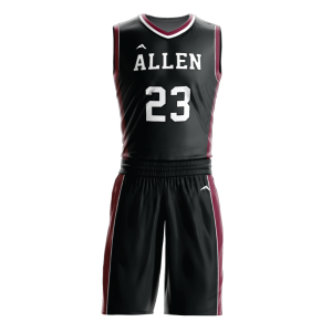 Image for Basketball Uniform Pro 264