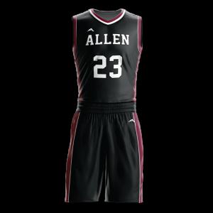 Image for Basketball Uniform Pro 264