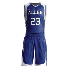 Image for Basketball Uniform Pro 266