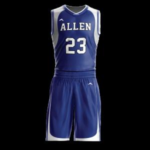 Image for Basketball Uniform Pro 266