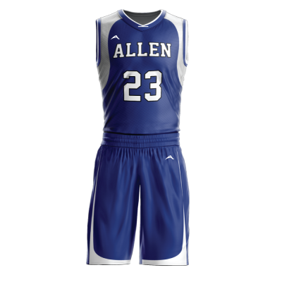 Custom basketball uniform PRO 266