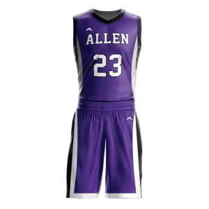 Image for Basketball Uniform Pro 267