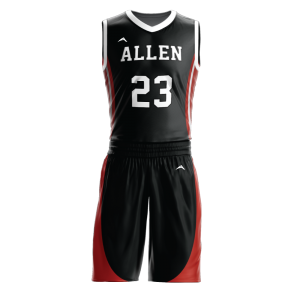 Image for Basketball Uniform Pro 268