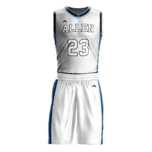 Image for Basketball Uniform Pro 269