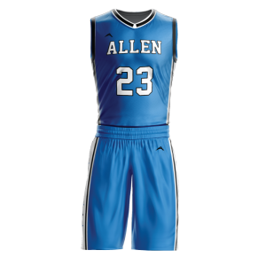 Image for Basketball Uniform Pro 270