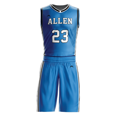 BASKETBALL UNIFORM PRO 270