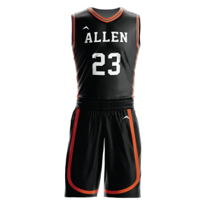 Image for Basketball Uniform Pro 271