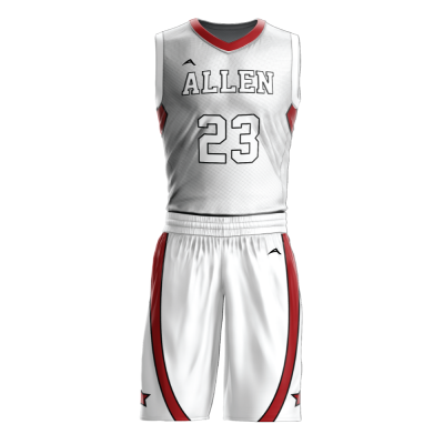 BASKETBALL UNIFORM PRO 272
