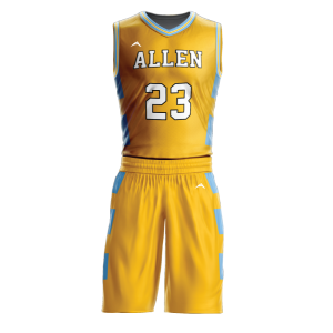 Image for Basketball Uniform Pro 275