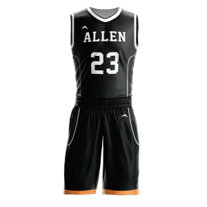 Image for Basketball Uniform Pro 277