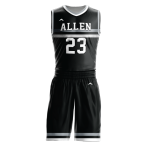 Image for Basketball Uniform Pro 278