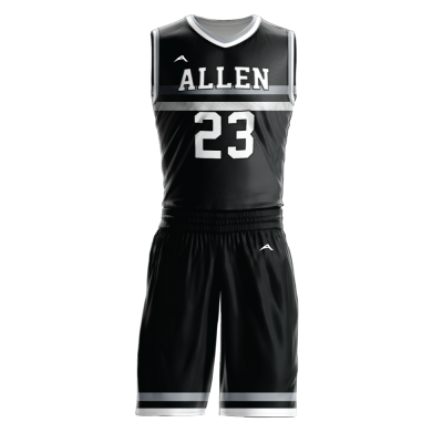 Custom basketball uniform PRO 278