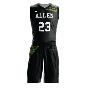 Image for Basketball Uniform Pro 279