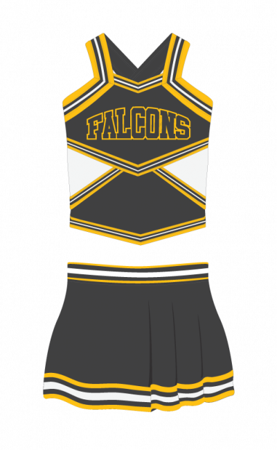 Cheerleading-Uniform-Sublimated-Falcons