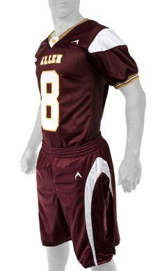 Image for Flag Football Uniform Pro 210
