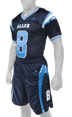 Image for Flag Football Uniform Pro 506