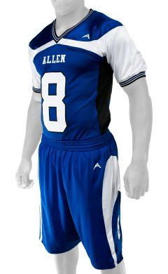 Image for Flag Football Uniform Pro 806