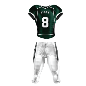 Image for Football Uniform Sublimated 510