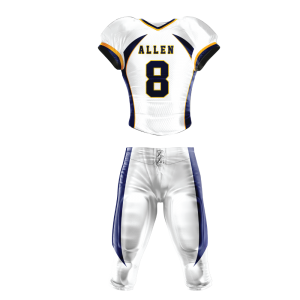 Image for Football Uniform Pro 207