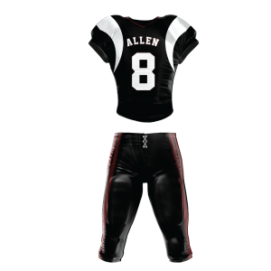Image for Football Uniform Pro 209