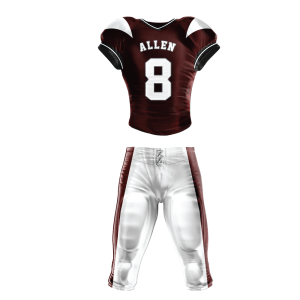Image for Football Uniform Pro 210