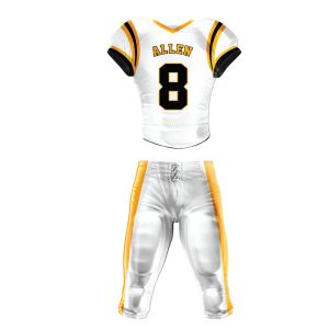 Image for Football Uniform Pro 211