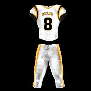 Image for Football Uniform Pro 211