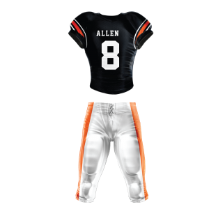 Image for Football Uniform Pro 213