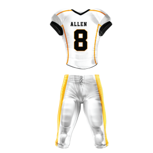 Image for Football Uniform Pro 214