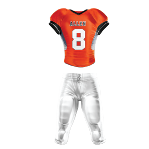 Image for Football Uniform Pro 215