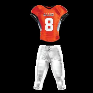Image for Football Uniform Pro 215