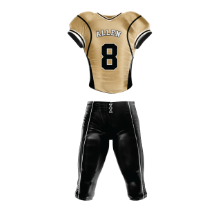 Image for Football Uniform Pro 218