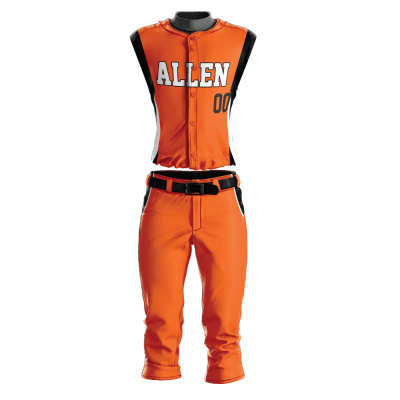 SOFTBALL UNIFORM PRO 217