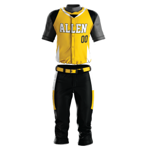 Image for Softball-Uniform-Pro-222