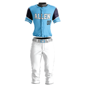 Image for Baseball Uniform Pro 225