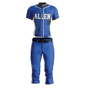 Image for Baseball Uniform Pro 228