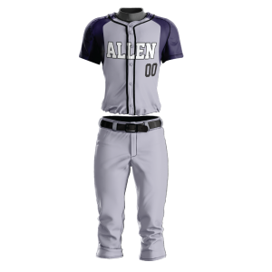 Image for Baseball Uniform Pro 229