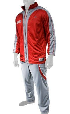Image for Warm Up Jackets and Pants Pro 104