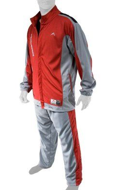 Image for Warm Up Jackets and Pants Pro 106