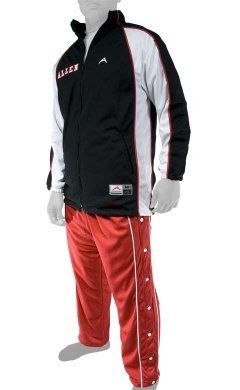Image for Warm Up Jackets and Pants Pro 108