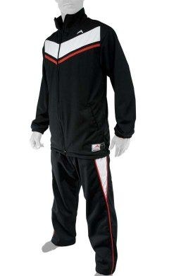 Image for Warm Up Jackets and Pants Pro 109