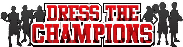 Dress The Champions Logo