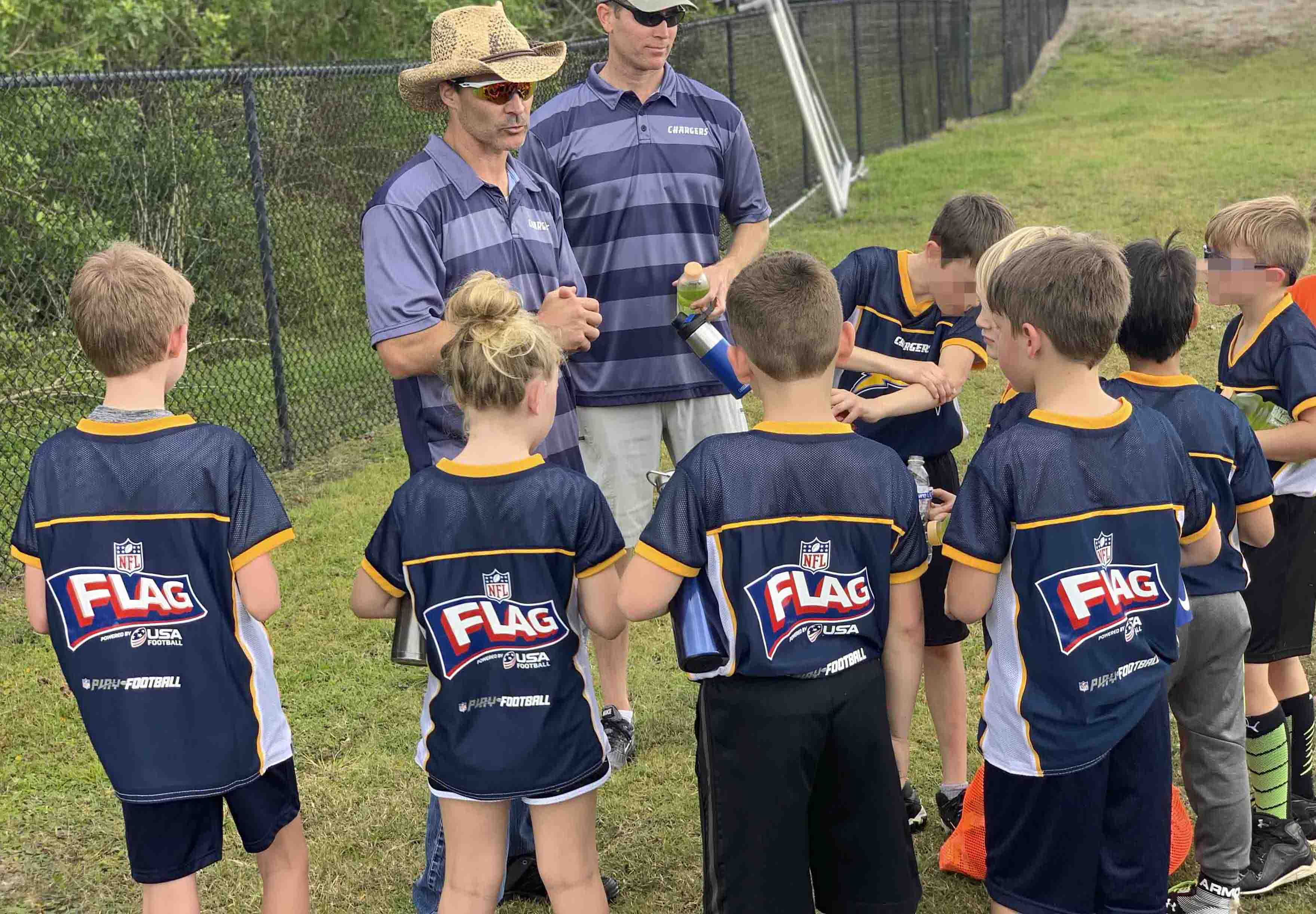 The Good, Bad and Ugly of Coaching Youth Sports