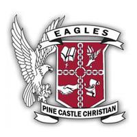 Pine Castle Academy Softball